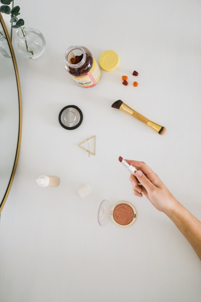 An Intentional Beauty Routine to Stick With