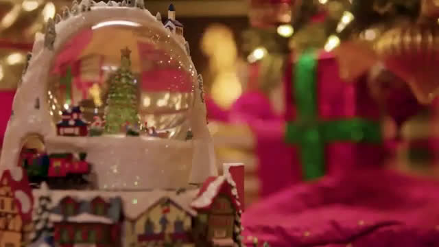 Best Christmas Commercials The Best Balsam Hill Tv Commercials Ads In Hd Pag