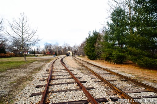 Wellston & Jackson Belt Railway