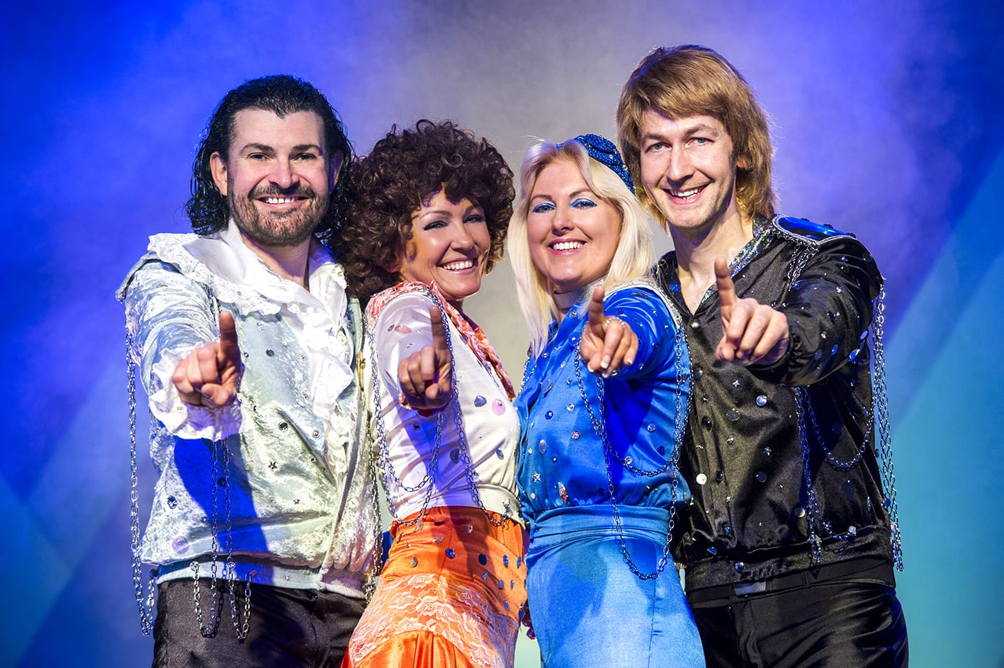 Abba Band Abba Arrival Abba Tribute Band Voted Uk 39s Best