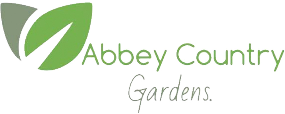 logo invoice \u2013 Abbey Country Gardens