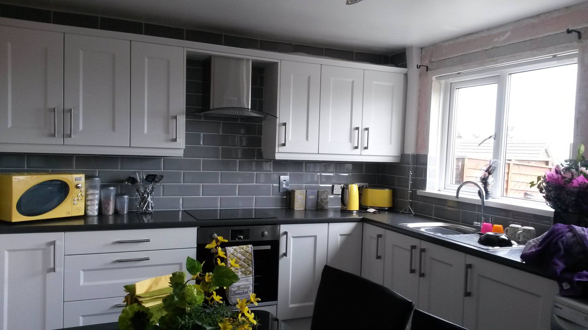 Picture Tiles For Kitchen Kitchen Tiles Abbey Tiles Newtownards