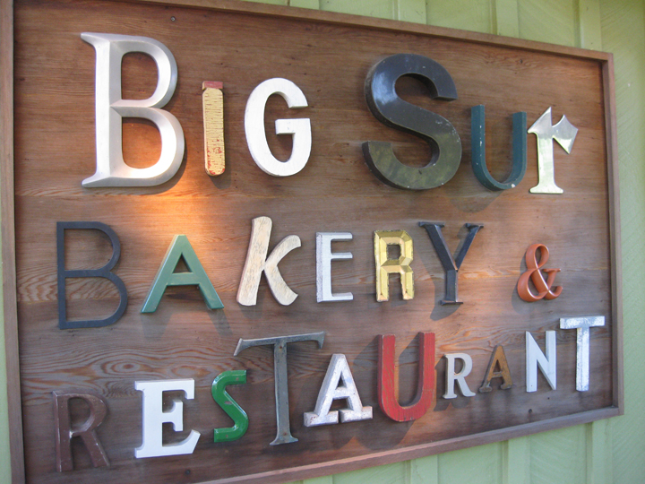 Is this a sign for a bakery or a ransom letter? Good Brand\/Bad - best font to use on a resume