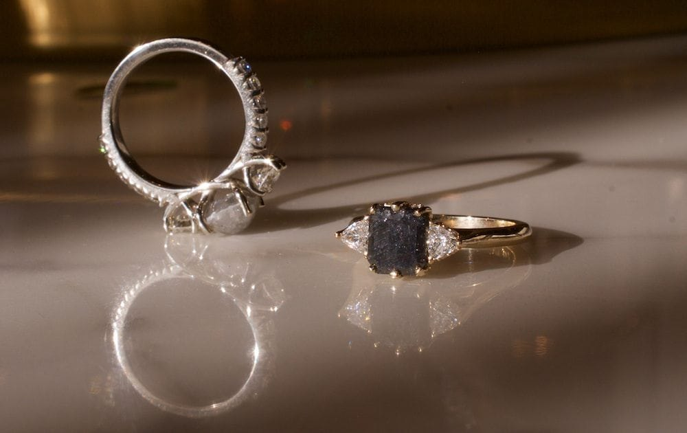 6 Essential Design Elements of Modern Engagement Rings Abby Sparks