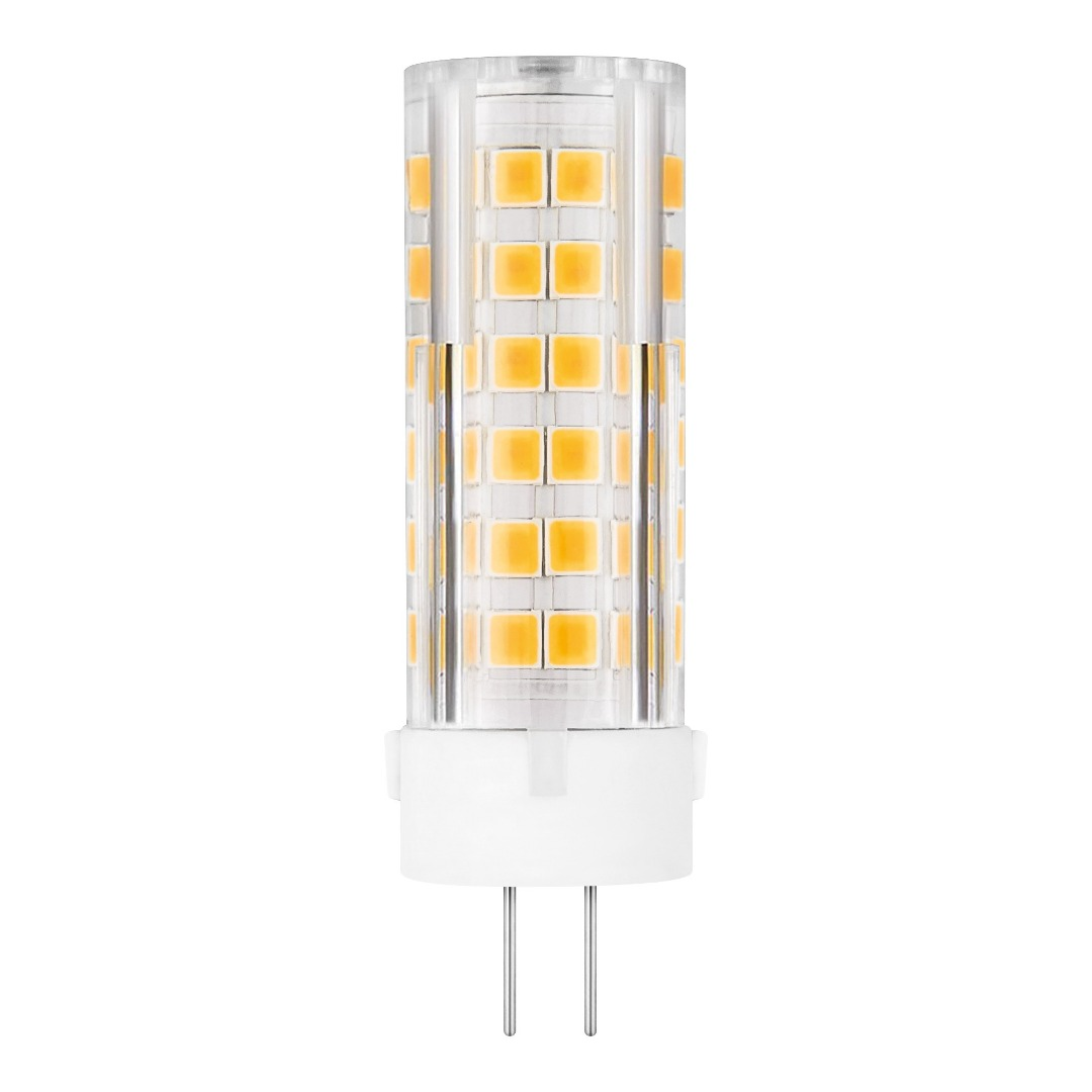 G4 Led Lamp 5w Warm Wit Dimbaar 450 Lumen Abc Led Nl