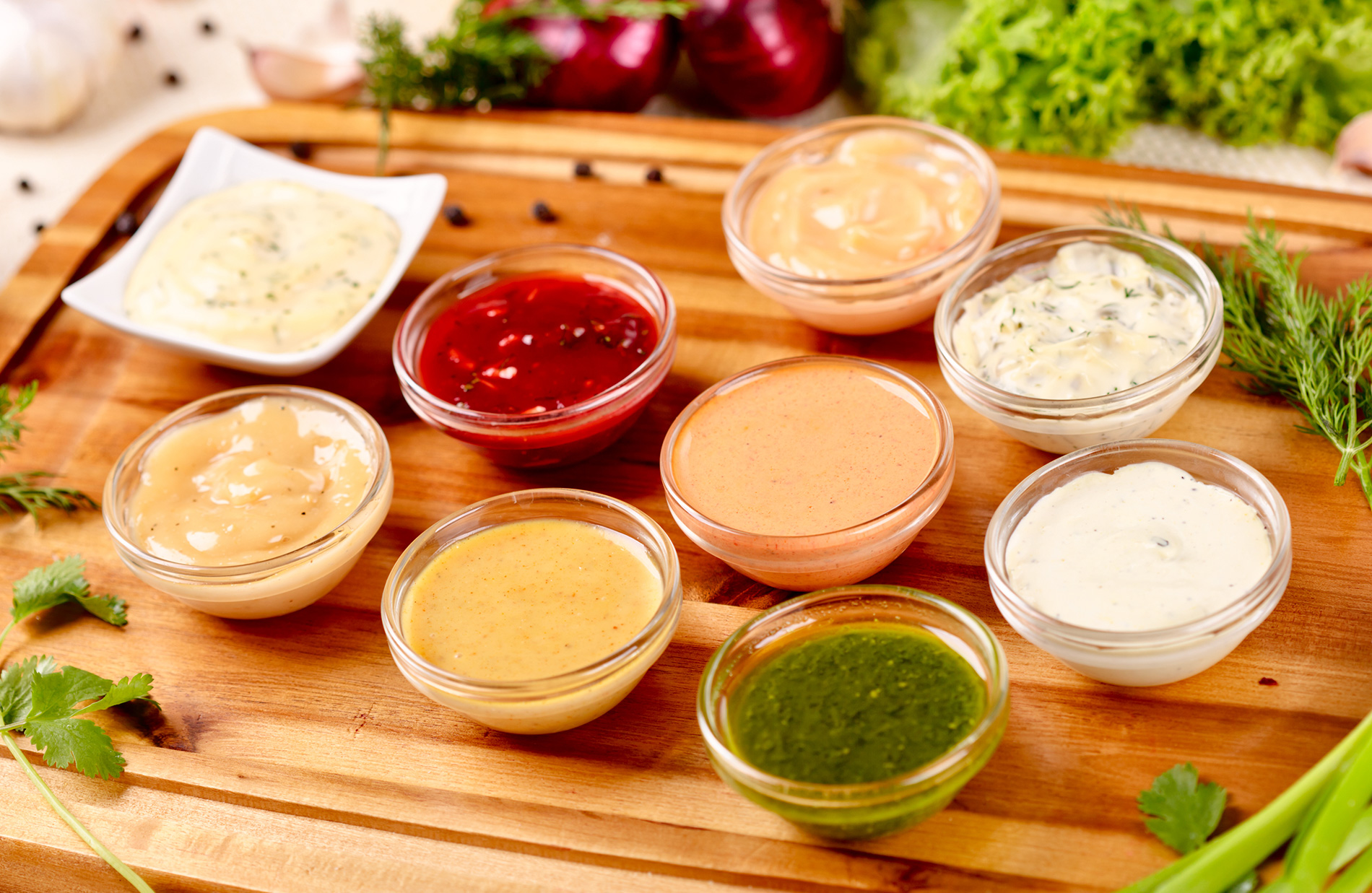 Salsas De Cocina Receta Fit Salsas Naturales Eat Andfit Abc Blogs