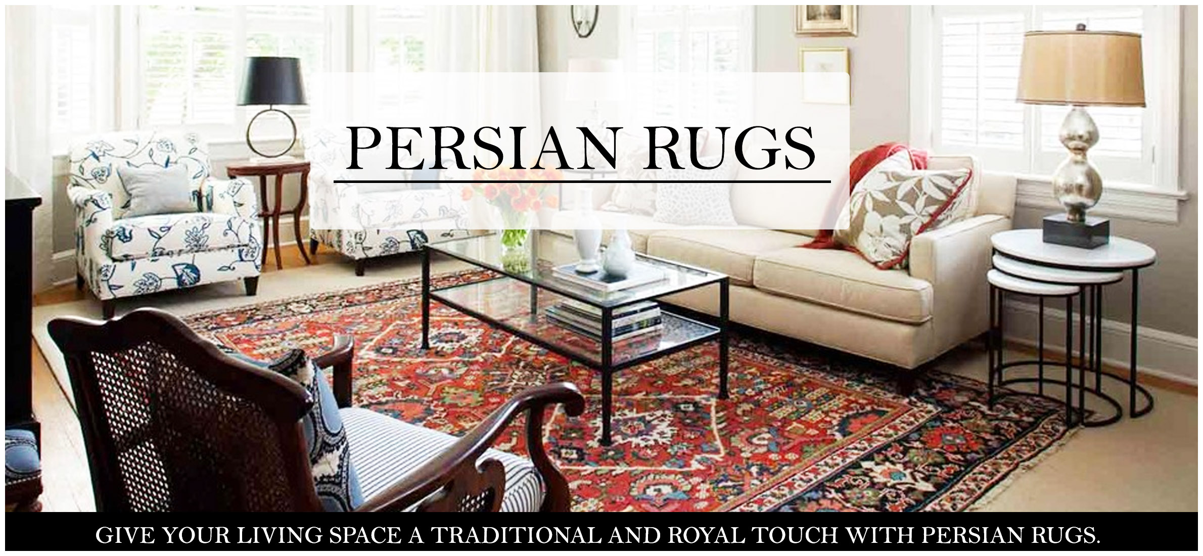 Modern Living Room Persian Rug How To Clean A Persian Rug Archives Abc Decorative Rugs