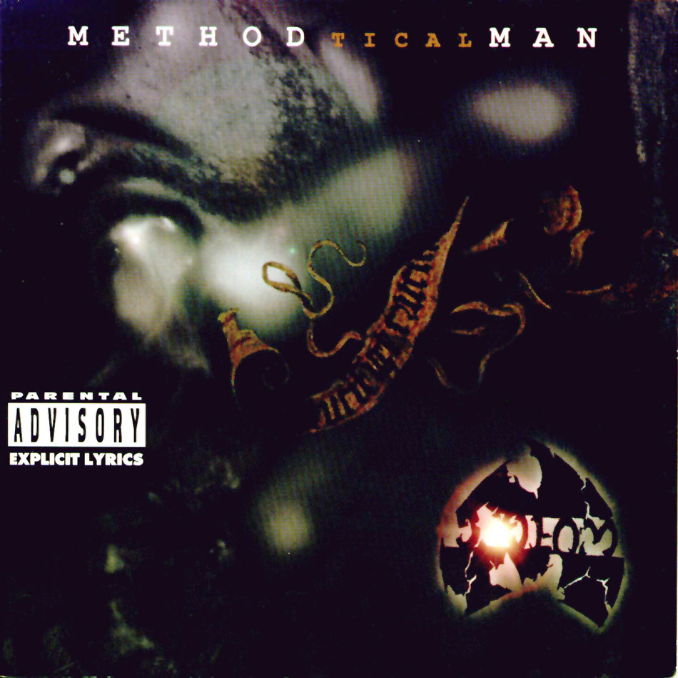 Affiche Chambre Method Man - Tical | Chronique | Abcdr Du Son