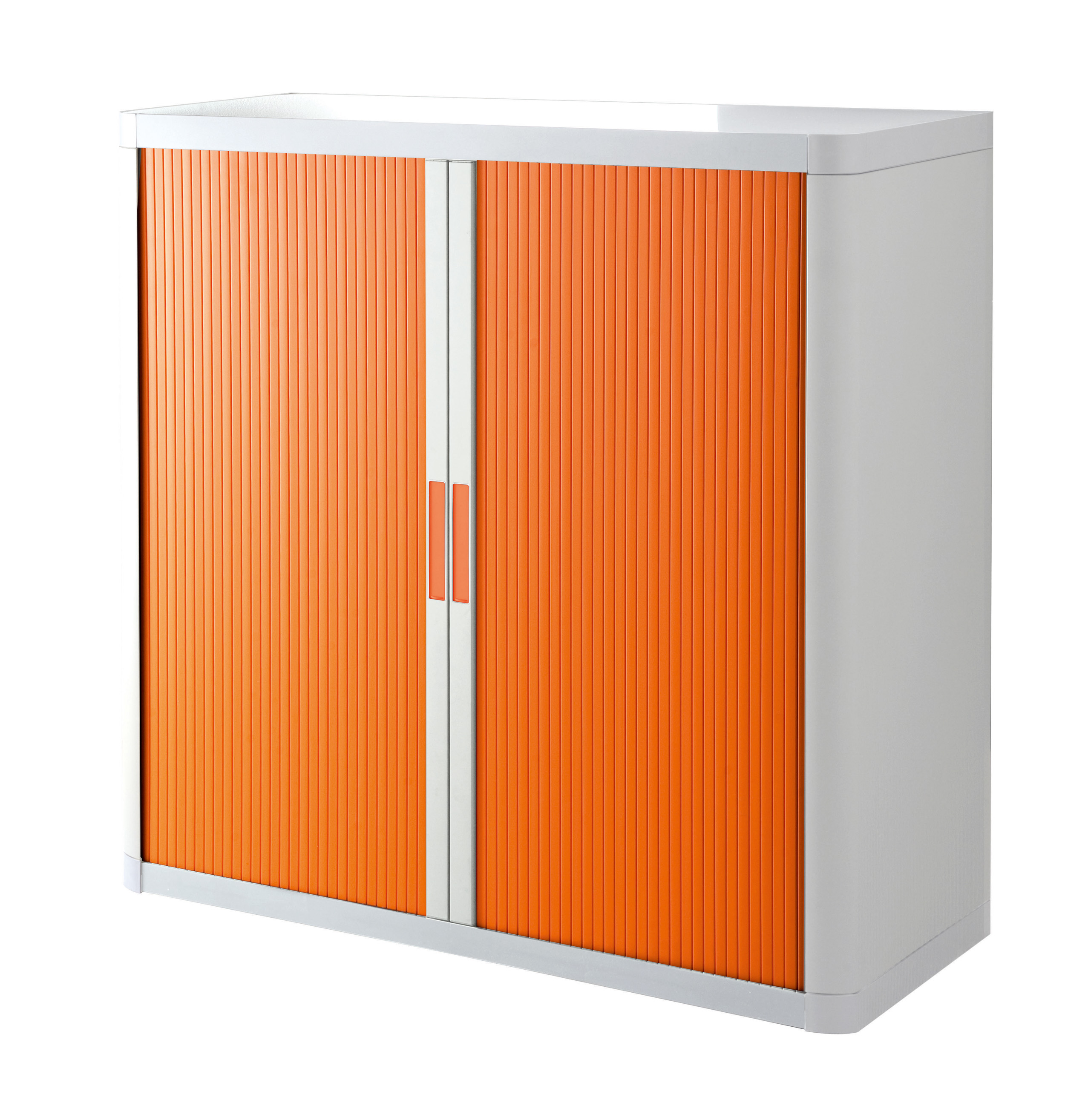 Armoire Easy But Paperflow Armoire Basse Collection Easyoffice Fermeture à