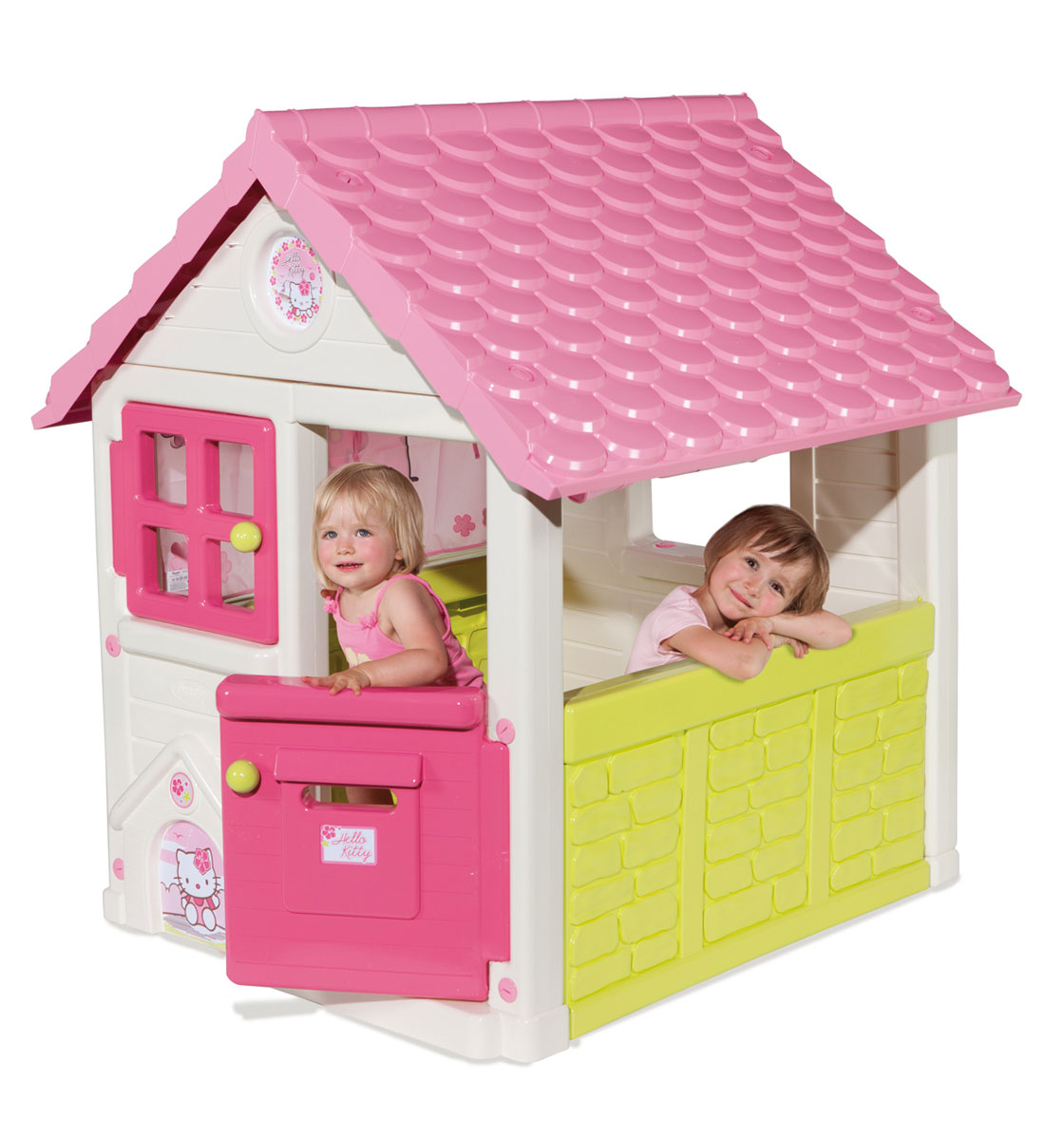 Hello Kitty Küche Smoby Smoby Ccabane Enfant Sweet Home Hello Kitty