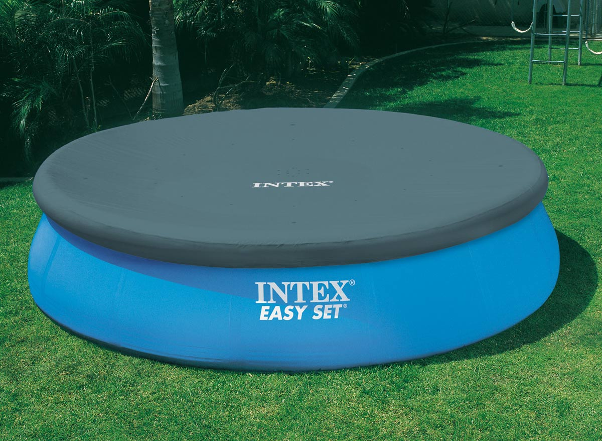 Protection Piscine Gonflable Piscine Gonflable Intex