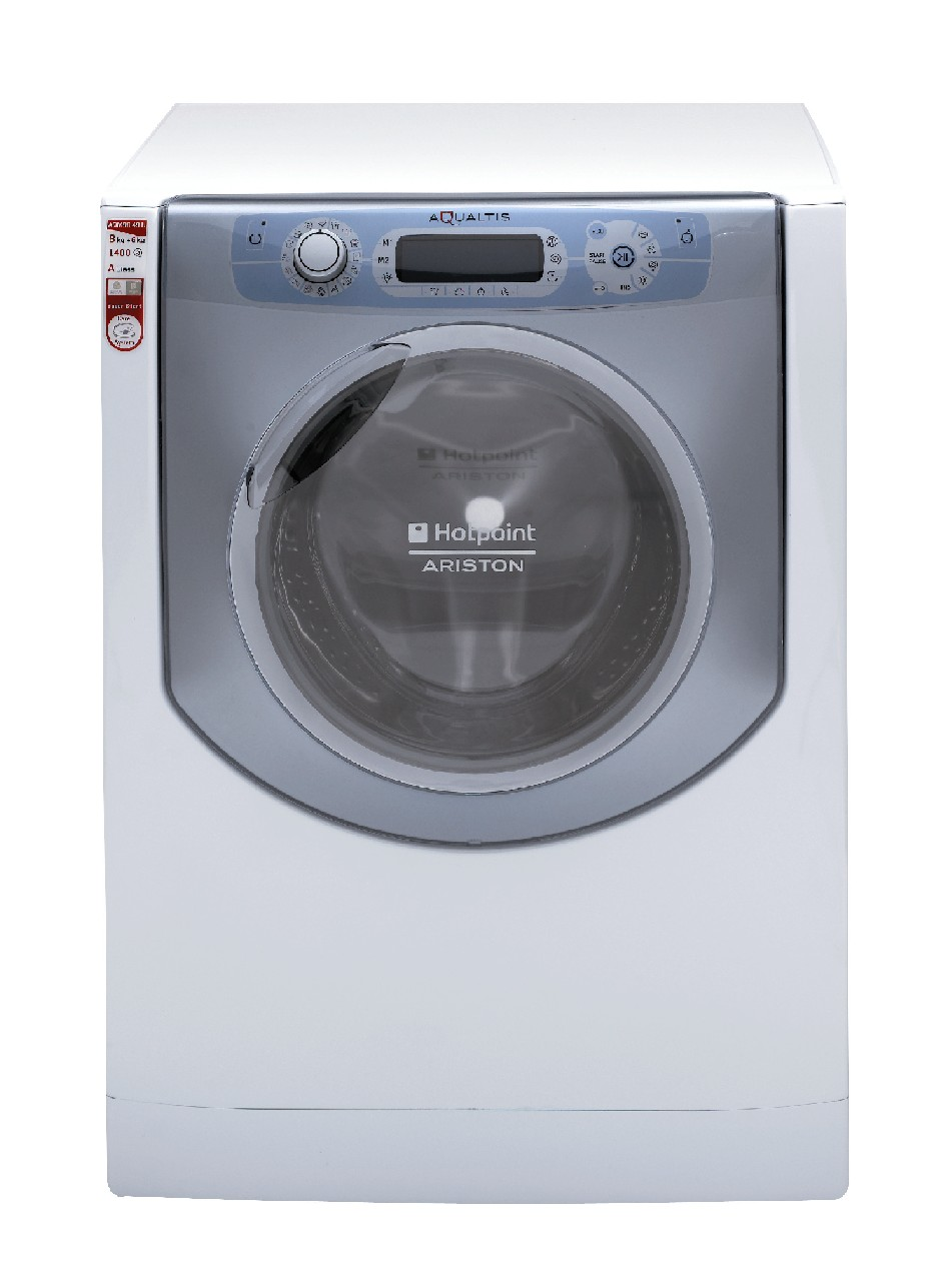 Salon Miniature Lave Linge Ariston