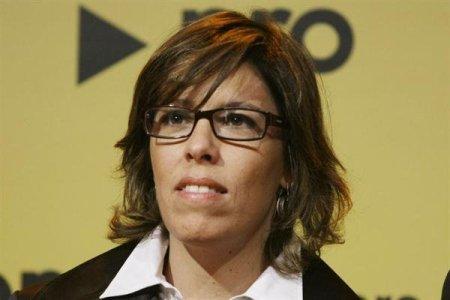 Laura Alonso PRO