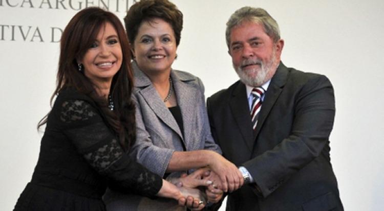 Cristina-Lula-Dilma