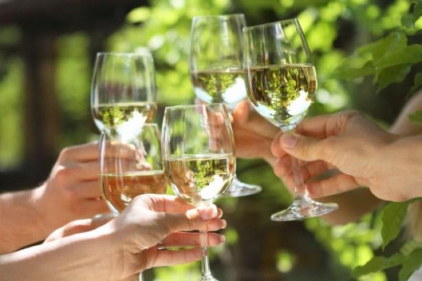 SF Wine Event