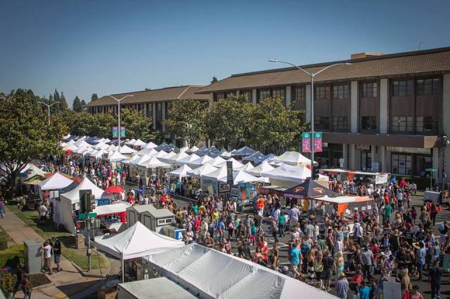 fremont festival of the arts with 2016 rio olympics bay area events