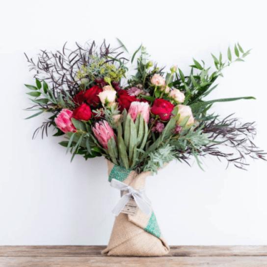 Farmgirl Flowers Valentine's Day