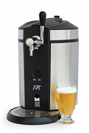 St. Patrick's Day Mini Kegerator