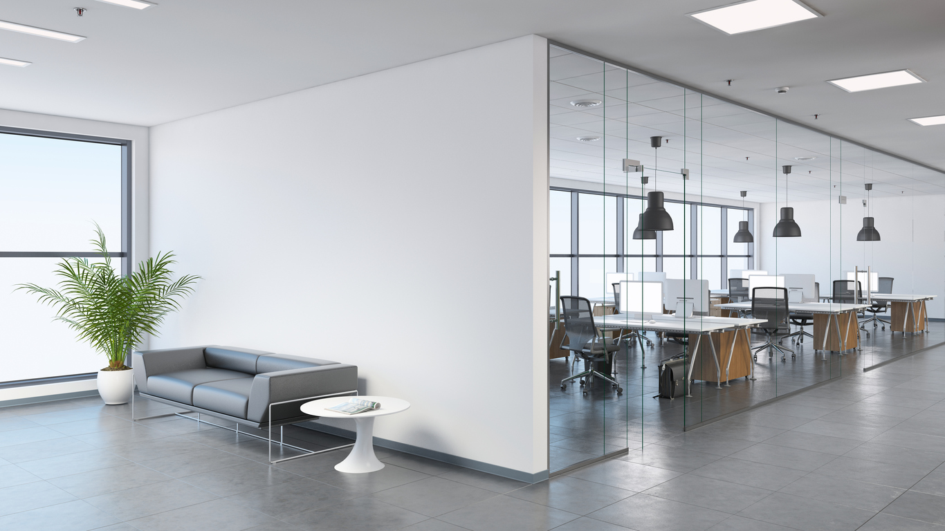 Business Office What A Corporate Office Design Can Say About Your Business