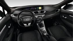 Le Renault Scenic 2013 se décline en XMOD pour les baroudeurs
