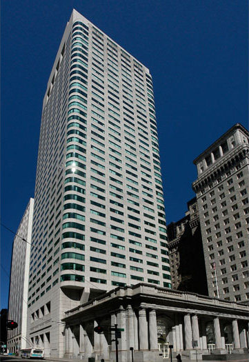 Beach Rooms San Francisco Office Space And Virtual Offices At Sansome