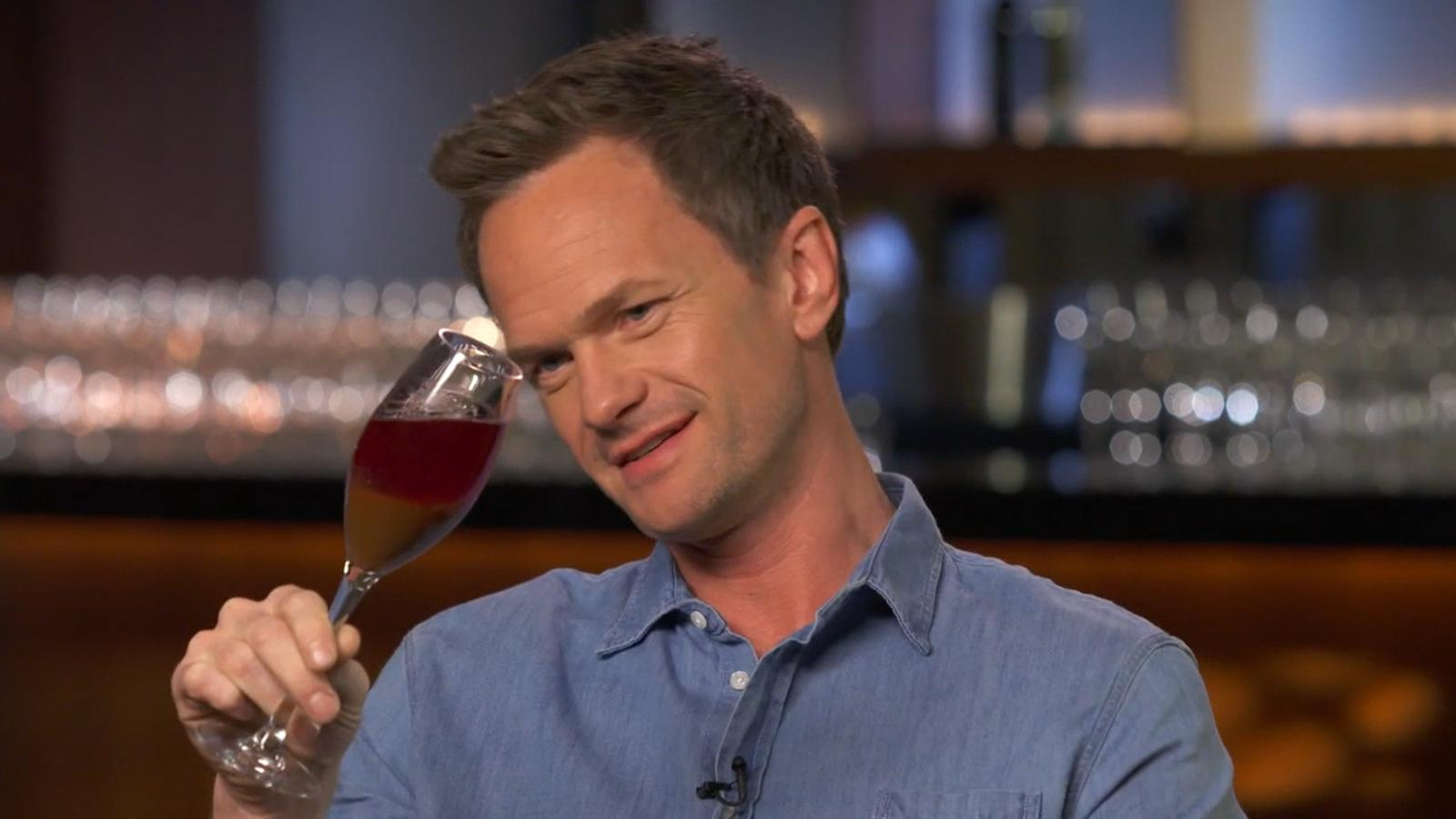 Oscar Harris Neil Patrick Harris Photos And Images Abc News