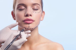 Cosmetic Plastic Surgery