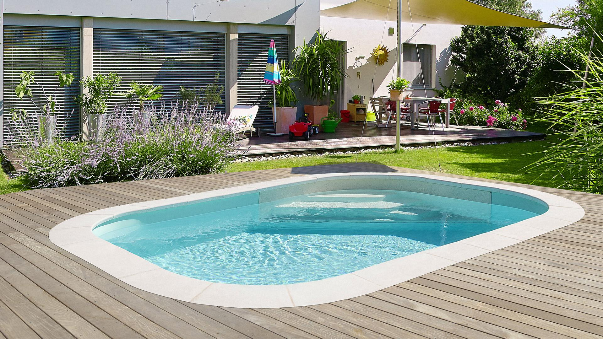 Mini Pool Terrasse Mini Pool Terrasse Awesome Mini Pool Fa R Terrasse Schan Das