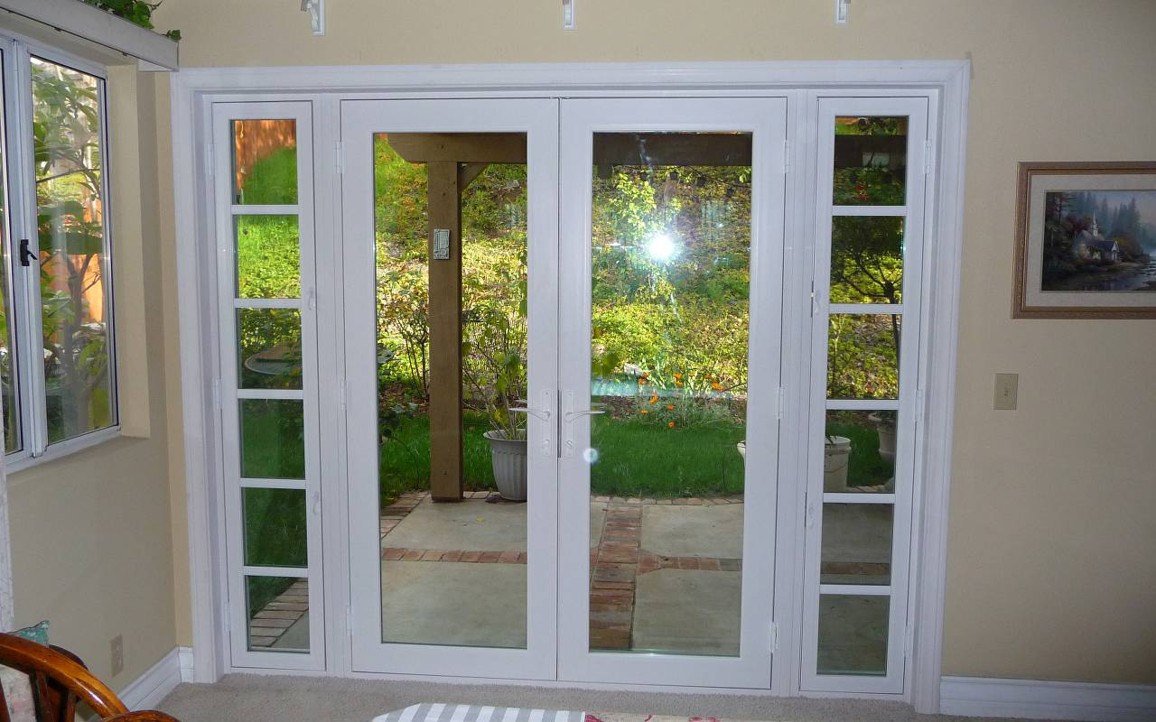 French Patio Doors Patio Doors And French Doors Abc Windows And More