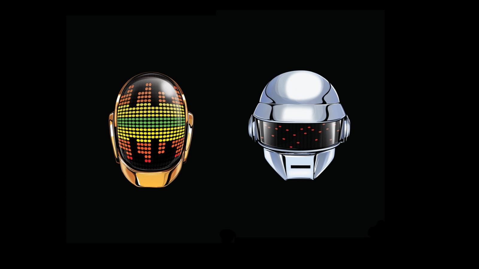 Animation Wallpaper Android Daft Punk Abduzeedo