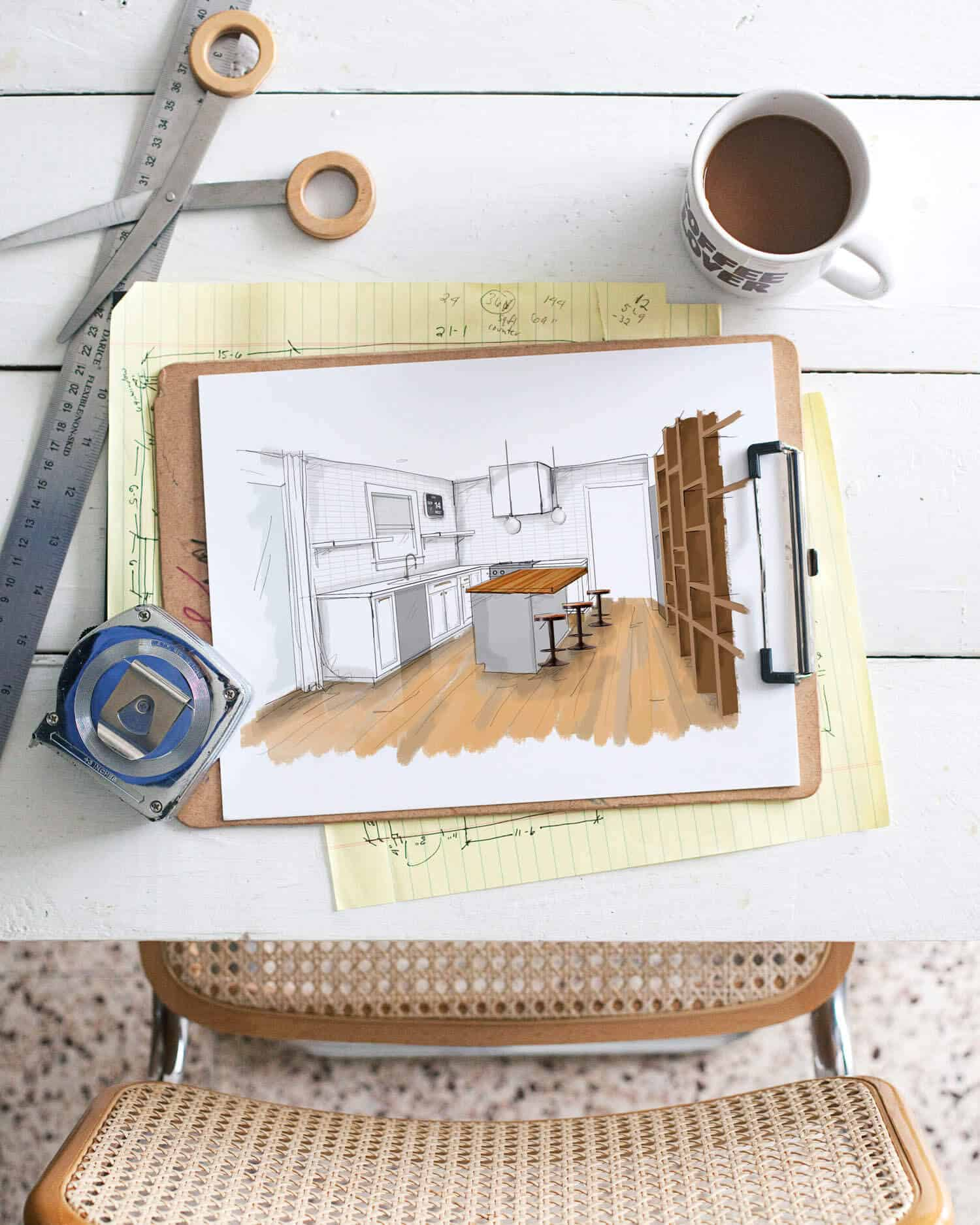 Rénovation 15 Ways To Save Money On A Home Renovation A Beautiful Mess