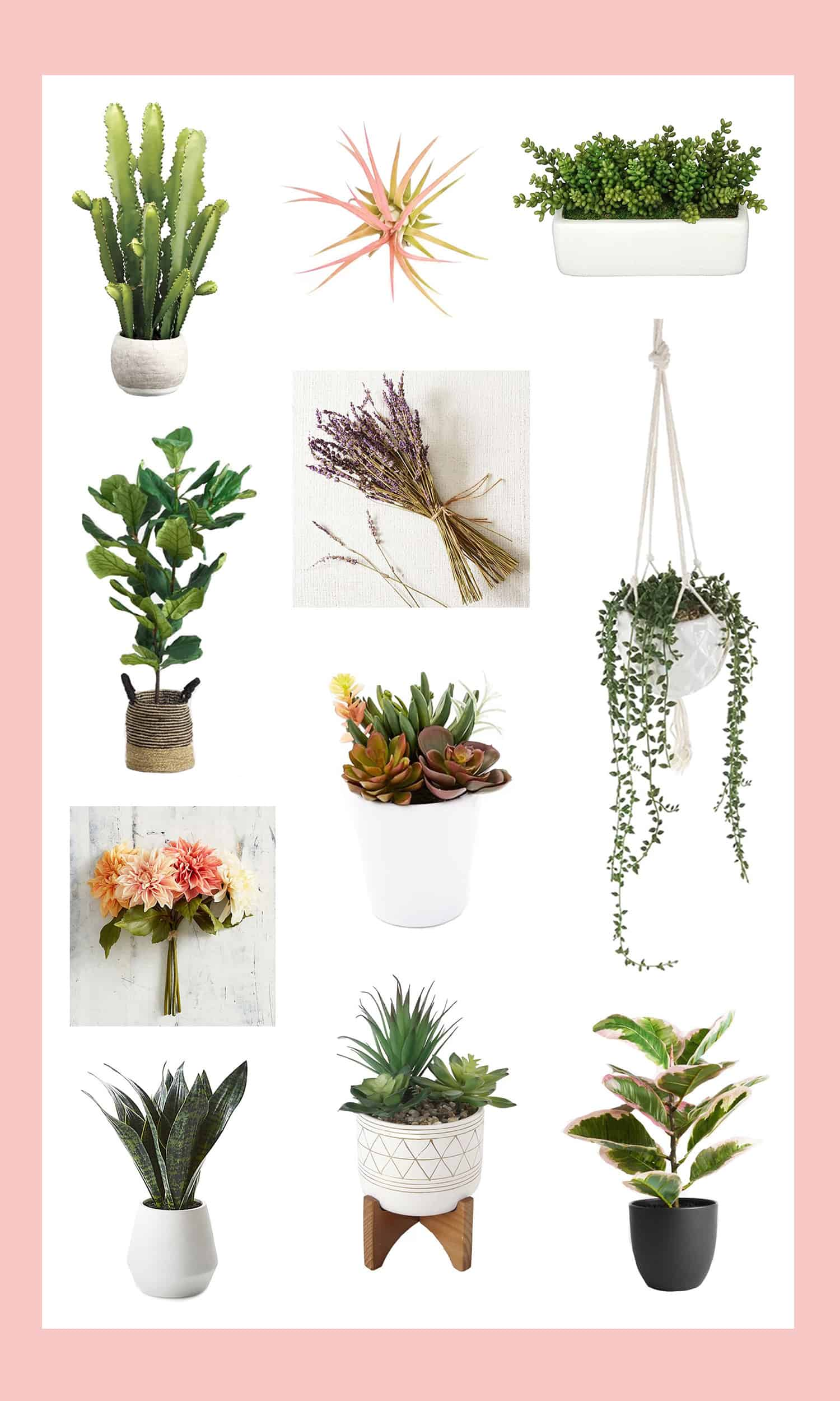 Beautiful Indoor Flowers Are You Faux Real How To Find The Most Convincing Faux