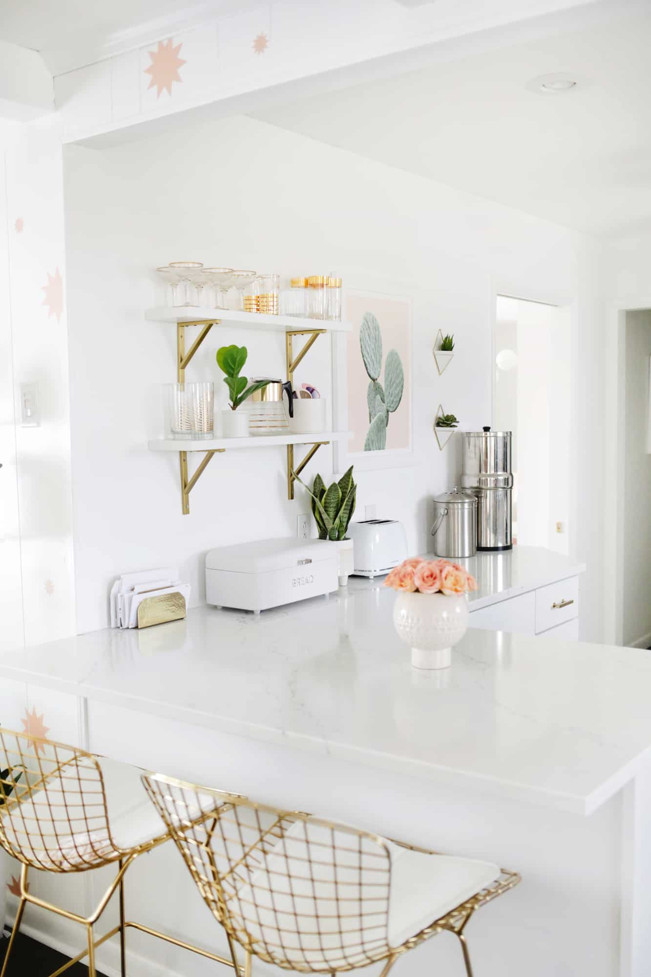 5 Easy Ways To Declutter Your Countertop This Time For Good A Beautiful Mess