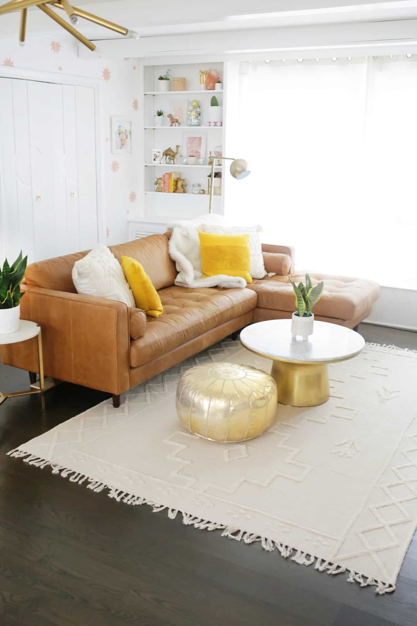 The Ultimate Mid Century Style Sofa Guide A Beautiful Mess