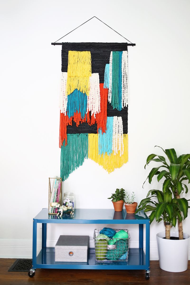 25 Ideas To Decorate Your Walls A Beautiful Mess