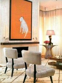 Design Style 101: Hollywood Regency - A Beautiful Mess