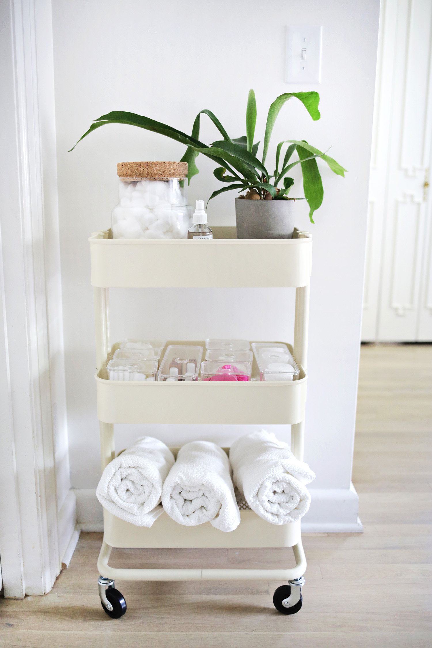 Small Space Organization Bathroom Organization Tips A Beautiful Mess