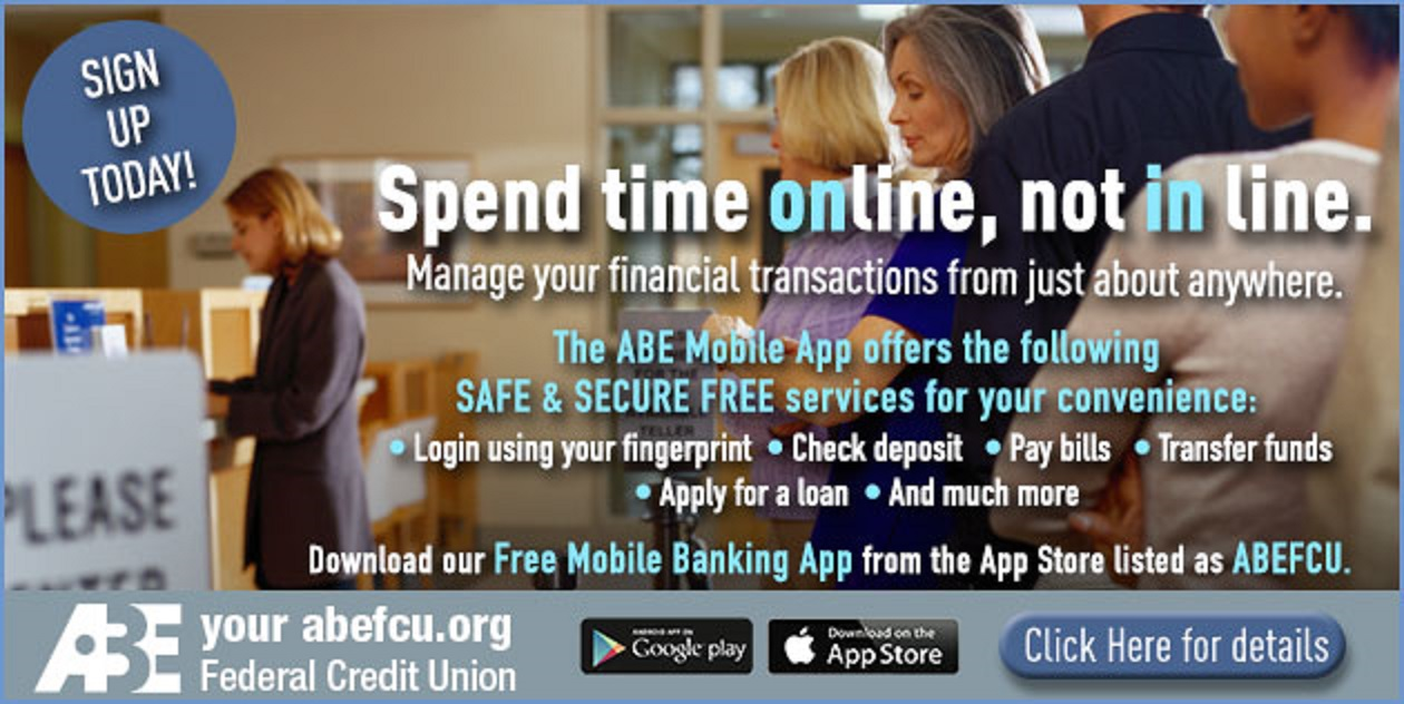 Abe Federal Credit Union