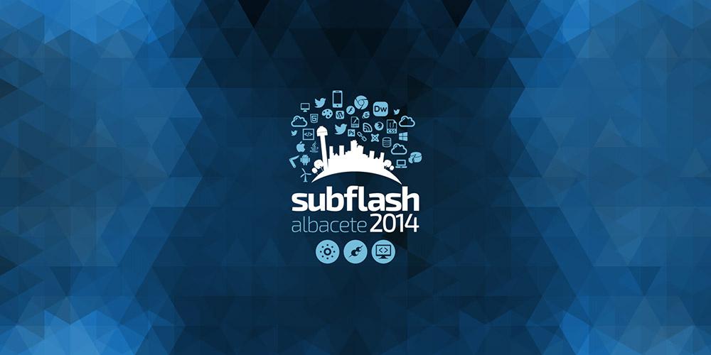 #Subflash2014 – 1a parte: Otro fin de semana inolvidable