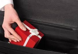 Cadeaux d'affaires 2