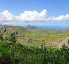 Kapverden Kapverdische Inseln.