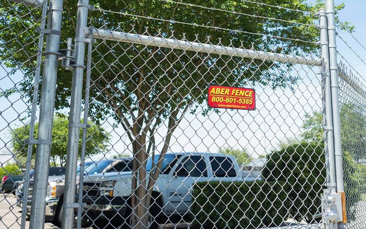 Wire Fencing Commercial Barbed Ranch Wire Fencing Aber Fence