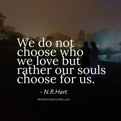 Medium Of Love Quotes Images