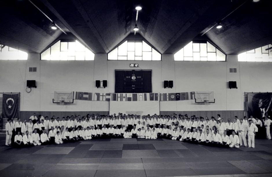 Uluslararası Aikido Festivali 2013