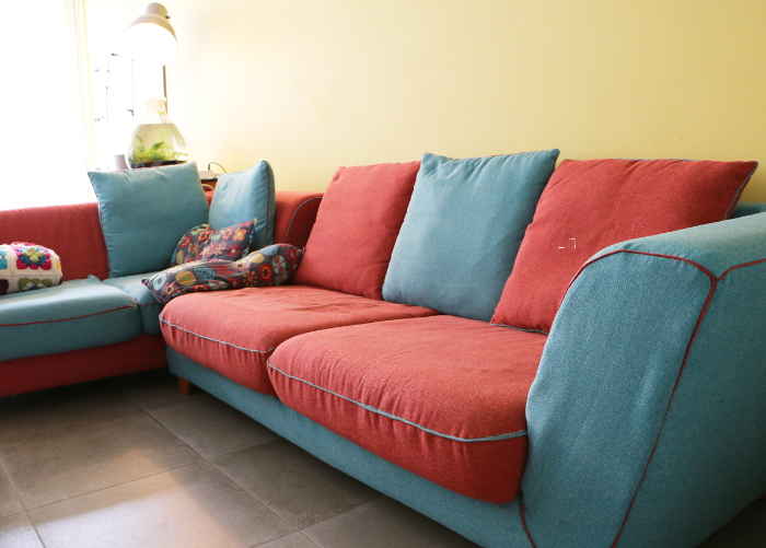 Operation Save Our Sofa – Mission completed