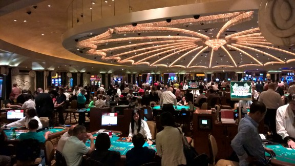 Casino at the Caesar's Palace
