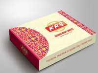 KRS Sweet Box Packing | Creative and Traditional Indian Mithai