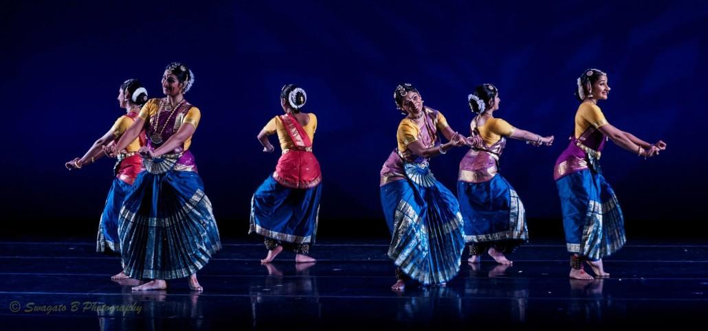Abhinaya Dance Company of San Jose