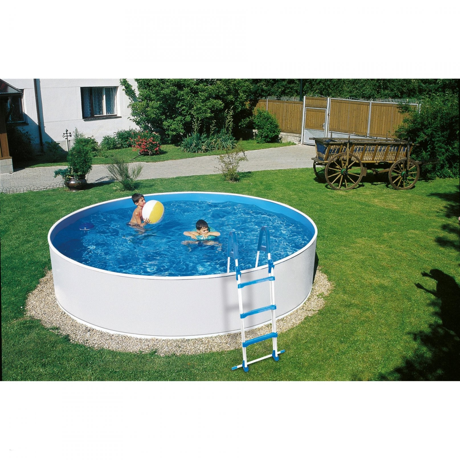 Pool Garten Metall Pool Terrasse Holz My Pool Deck Outside Pinterest Kisten