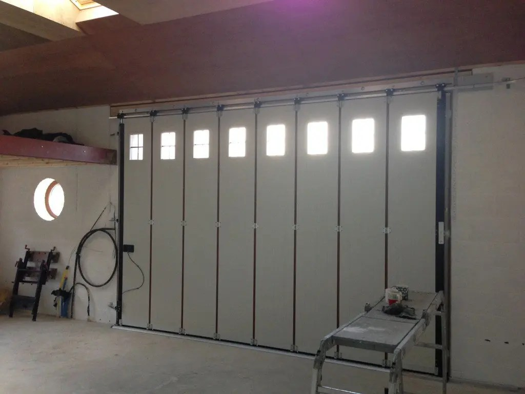 Sliding Gate For Garage Side Sliding Garage Doors Gallery Abi Garage Doors